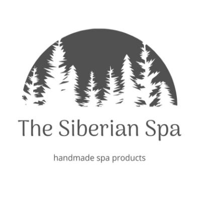 The Siberian Spa - Logo